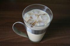 Eiskaffee, Iced Coffee, Sommer