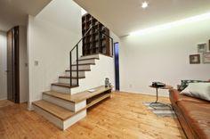 予算内で建築家と建てる家「EASEL」