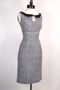 The Harlow Pin Up Dress