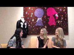 Behind the Seams™ with Stacy Igel Style Lounge Q Series