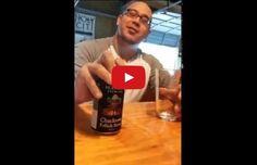 Una manera original de beber una lata de cerveza - TVEstudio