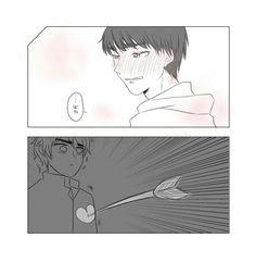 Yuri On Ice, Anime, Manga, Ship, Sleeve, Anime Shows, Manga Comics, Anime Music, Anima And Animus