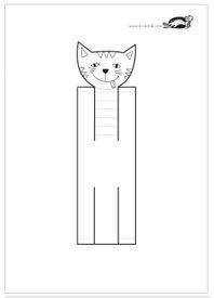 Threefast | Hacer gatos de papel: 3 ideas