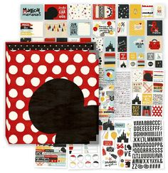 Simple Stories - Say Cheese III - Album Kit - Complete Exclusive Bundle available at Scrapbook.com today!