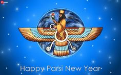 Navroz Mubarak! Wishing my Parsi Brethren a very happy and prosperous new year !  #NavrozWishes #ParsiNewYear