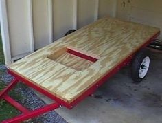 Build your own teardrop trailer from the ground up – The Owner-Builder Network Small Camper Trailers, Diy Camper Trailer, Tiny Camper, Small Campers, Camp Trailers, Trailer Build, Airstream Trailers, Rv Campers, Travel Trailers