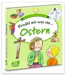 Passend zu den bevorstehenden Tagen findet ihr hier die Ostergeschichte kindgerecht nacherzählt. Viel Spaß beim Vorlesen und der Vorfreude schüren auf das Osterfest.