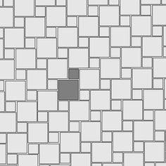 square stackbond paving patterns pinterest paving pattern. Black Bedroom Furniture Sets. Home Design Ideas