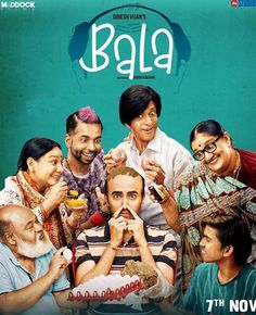 Ujda Chaman Producer Drags Ayushmann Khurrana's Bala To Court, Stay Order Plea Admitted, First Hearing Today Bollywood Box, Bollywood Cinema, Bollywood Actors, Bollywood News, Download Tv Shows, Hd Movies Download, Free Movie Downloads, Bollywood Movie Trailer, Comedy Tv Shows