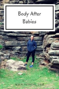 Body After Babies
