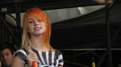 Hayley Williams Pics