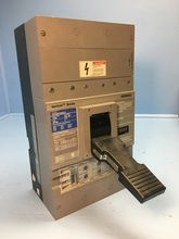 I-T-E Siemens SPD69160NGT 1600A Sentron Circuit Breaker 1600 Amp SPD6 ITE Ground (MM0821-1)