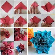 Resultado de imagen para paper flowers
