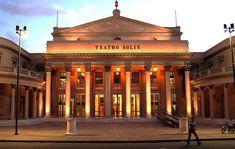 「1960s Solis Theatre Montevideo」的圖片搜尋結果