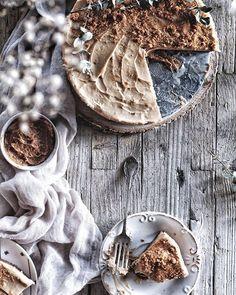 Lotus Cheesecake, Cheesecakes, Camembert Cheese, Dairy, Instagram, Food, Cookies, Get Well Soon, Pies