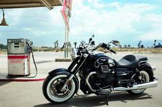 Read all about the new Moto Guzzi California Eldorado and Audace cruisers: http://motorbikewriter.com/moto-guzzi-cruisers-expand-to-five/