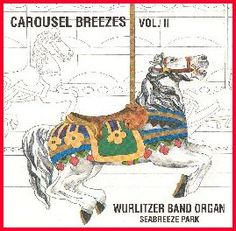 Image result for carousels on album covers