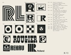 World of Logotypes: Trademark Encyclopedia, 1976 Edition by Al Cooper