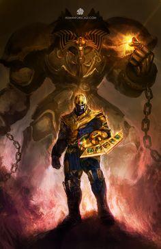Marvel Studios' Avengers: Endgame (With Bonus) Character Concept, Character Art, Character Design, Anime Crossover, Marvel Art, Marvel Dc Comics, Thor Marvel, Comic Kunst, Comic Art