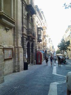 Beautiful Valletta 💋 ❤ Malta 💕#malta #vallettamalta #valletta