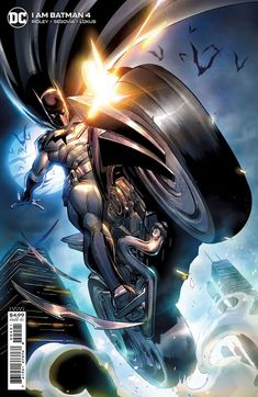 Batman Wonder Woman, I Am Batman, Symbiotes Marvel, Dragon Comic, Black Dragon, Comic Book Heroes, Gotham City, Comic Covers