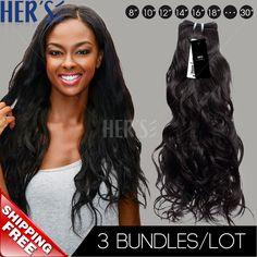 $99.00 (Buy here: https://alitems.com/g/1e8d114494ebda23ff8b16525dc3e8/?i=5&ulp=https%3A%2F%2Fwww.aliexpress.com%2Fitem%2FAffordable-Brazilian-Natural-Wave-Virgin-Hair-Best-Selling-3pcs-Hair-Weave-Bundles-Unprocessed-Hair-Extensions-Queen%2F32351228320.html ) Affordable Brazilian Natural Wave Virgin Hair,Natural Human Hair Weave Bundles,Wet and Wavy Virgin Brazilian Hair 7A Unprocessed for just $99.00