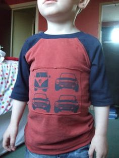 Sew Quine: kids clothes week challenge all the rage raglans pattern by carla c