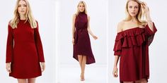 The sexy seductive evening dresses for date night.
