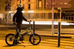 Orbea KATU, petit vélo urbain 20 pouces taille unique. Design par Alex Fernandez Camps