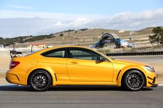 Mercedes-Benz C63 AMG Black  Check this Bad Boy out I've got the original