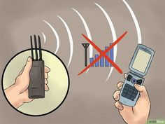 How to Make Your Own Cell Phone Jammer: 7 Steps (with Pictures)