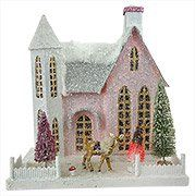 Fill your Christmas village with Cody Foster holiday houses & Folk Art from Traditions! Shop Cody Foster decorations for Easter, Halloween & Christmas. Retro Christmas Decorations, Christmas Ornaments To Make, Christmas Home, Christmas Glitter, Christmas Ideas, Christmas Paper, Holiday Ideas, Christmas Crafts, Merry Christmas