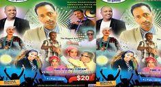 Live U Daawo Showga Faarax Murtiile , Xidigaha Geeska Iyo Sooraan Iyo Jawaan