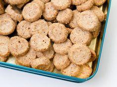 Serious Eats:  Hazelnut Cookies