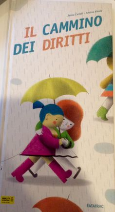I diritti dei bambini: alcuni libri da tenere a portata di idee Social Service Jobs, Social Services, Dinosaur Stuffed Animal, Education, Learning, Ibs, Books, Teacher, History