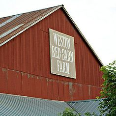 10 Incredible Pick-Your-Own Farms - Weston Red Barn Farm in Weston, Missouri