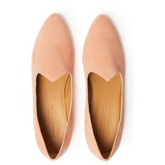 Le Monde Beryl's Dusty Rose Suede Leather Venetian Slippers are handcrafted in Italy. They are made with the finest lambskin and memory foam leather insole. Dusty Rose, Venetian, Suede Leather, Memory Foam, Slippers, Loafers, Luxury, Shopping, Shoes