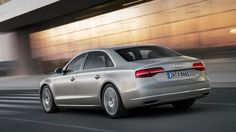 #Audi 's A8 Is Slightly Different In New And Exciting Ways! https://plus.google.com/100394954998151169961/posts/P1SAniTuJho
