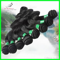 Wholesale Brazilian Hair Extension,Body Wave, 100% Human Hair,12~30inch,Mix Length, 8bundlesfrom Hairsales,$13.85 | DHgate.com