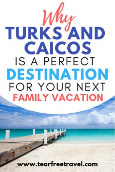 Are you looking for the best things to do in Turks and Caicos? We just got back from an AMAZING family trip to this gorgeous island and I'm so e Turks And Caicos Vacation, Jamaica Vacation, Hawaii Honeymoon, Family Vacation Destinations, Vacation Trips, Vacation Ideas, Family Vacations, Travel Destinations, Tonga