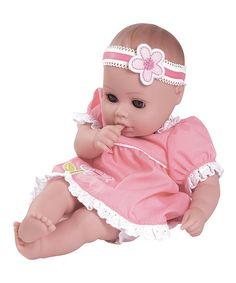 Adora Dolls Garden Party Playtime 13 Doll | zulily