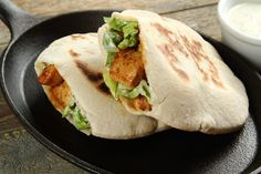 Pitta, Calzone, Food Design, Catering, Grilling, Recipies, Tacos, Mexican, Food And Drink