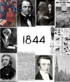 ODD ORBIT: News Oddities around the World; On October 22, 1844, the Millerite believers, lead by William Miller, awaited the second coming of Christ. When he did not come on that day, they were greatly disappointed.Out of this disappointment, however, the Seventh-day Adventist movement was born.