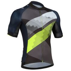 Wiggle | dhb ASV Race Short Sleeve Jersey | Short Sleeve Cycling Jerseys