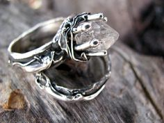 Web of Love by silverexclusive on Etsy