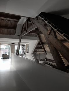 Public Library of the Year 2018 - School 7 Love Home, Public, Stairs, School, Places, Stairway, Staircases, Ladders, Lugares
