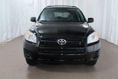 Pre-Owned 2012 Toyota Base Toyota Rav4 Suv, Luxury Cars, Base, Fancy Cars