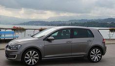 Volkswagen Golf GTE - Tracktest: http://www.neuwagen.de/fahrberichte/3787-volkswagen-golf-gte-der-elektrosportler.html