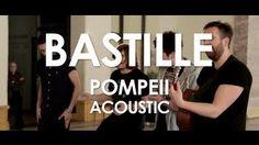 bastille pompeii acoustic - YouTube