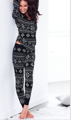 Pjs for fall/winter please come soon!!